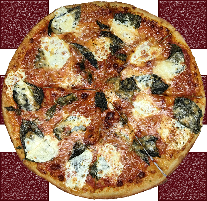 1 PIZZA SPECIAL